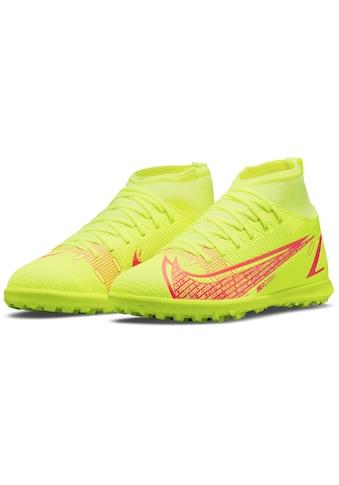 Nike Fußballschuh »MERCURIAL SUPERFLY 8 CLUB TF TURF« kaufen