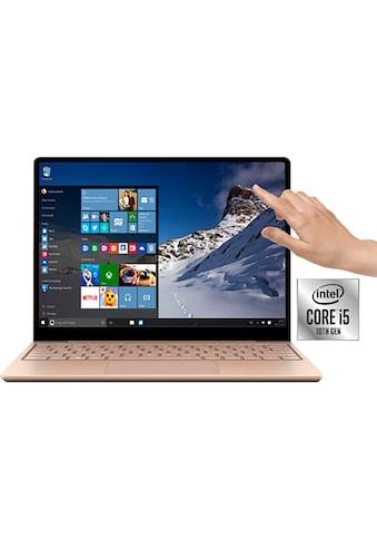 "Microsoft Notebook »Surface Laptop Go i5 128/8«, (31,5 cm/12,4 "" Intel Core i5 UHD... kaufen"