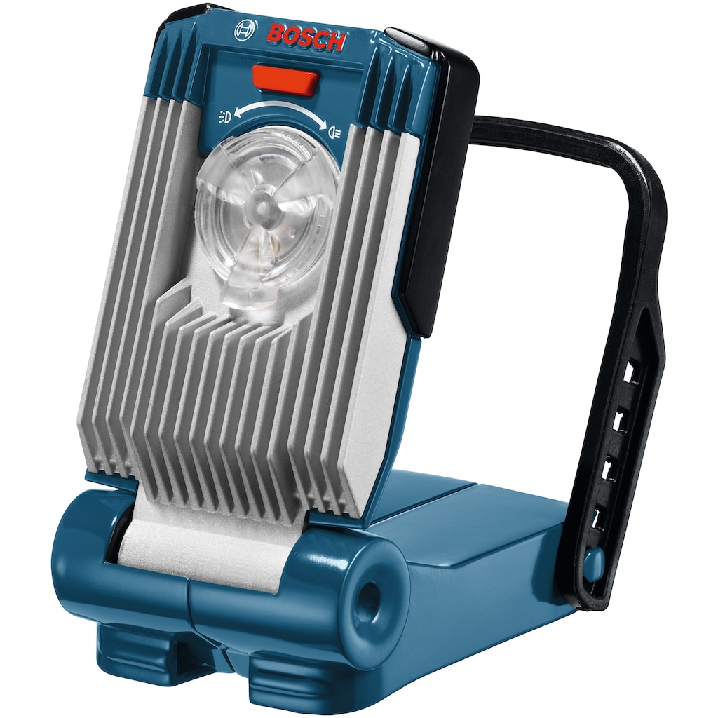Bosch Professional LED Arbeitsleuchte »GLI VariLED 18 V-LI«, 18 V, ohne Akku und Ladegerät