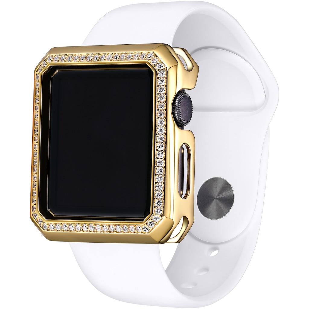 SKY•B Smartwatch-Hülle »DECO HALO, W003G40, 40 mm«, Watch