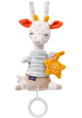 Fehn Spieluhr »Giraffe«, mit Glow-in-the-dark-Bestickung kaufen