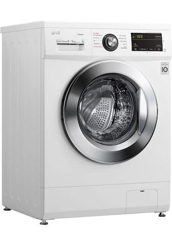 LG Waschtrockner »F14G6TDM2NE« kaufen