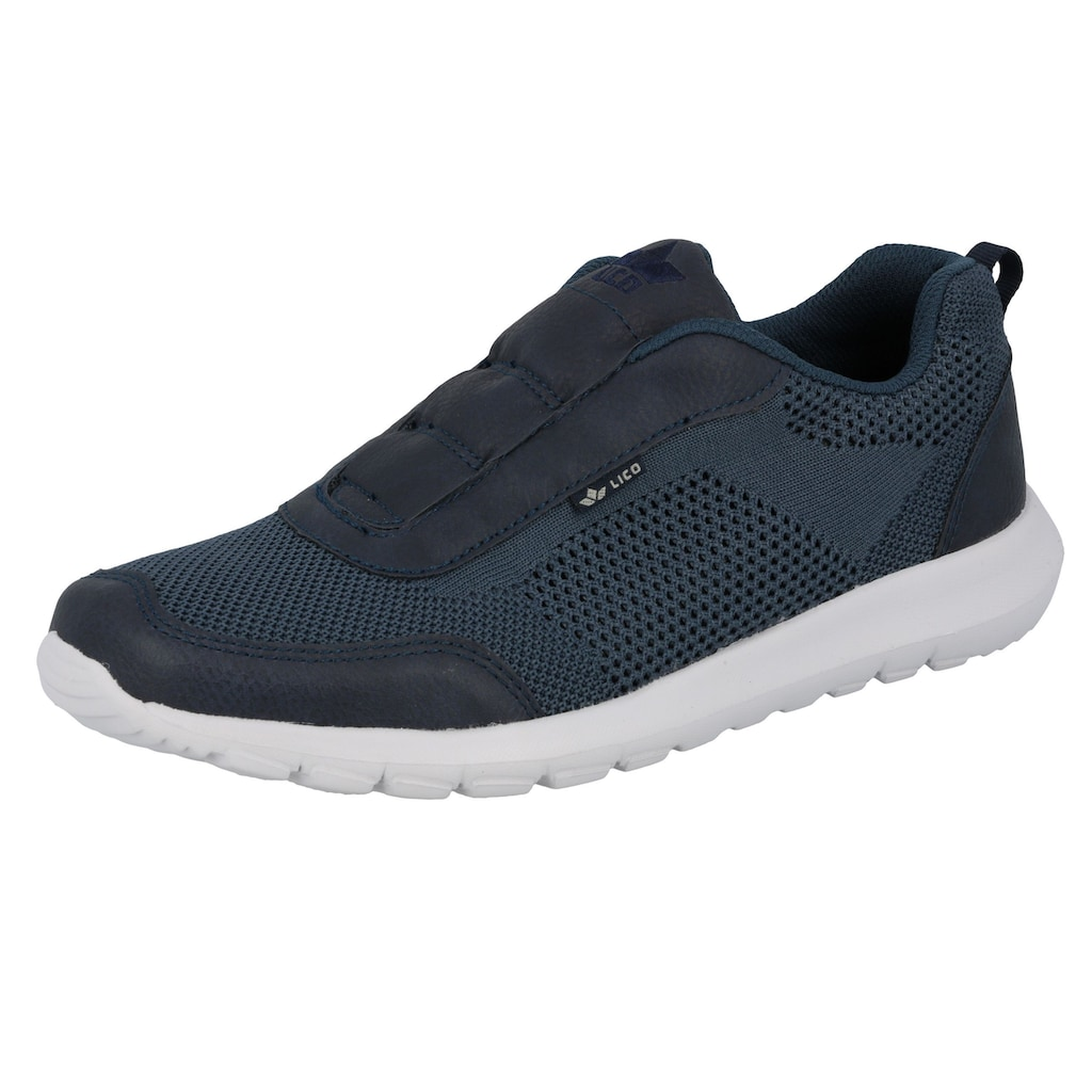 Lico Sneaker »Freizeitschuh Calango VS«