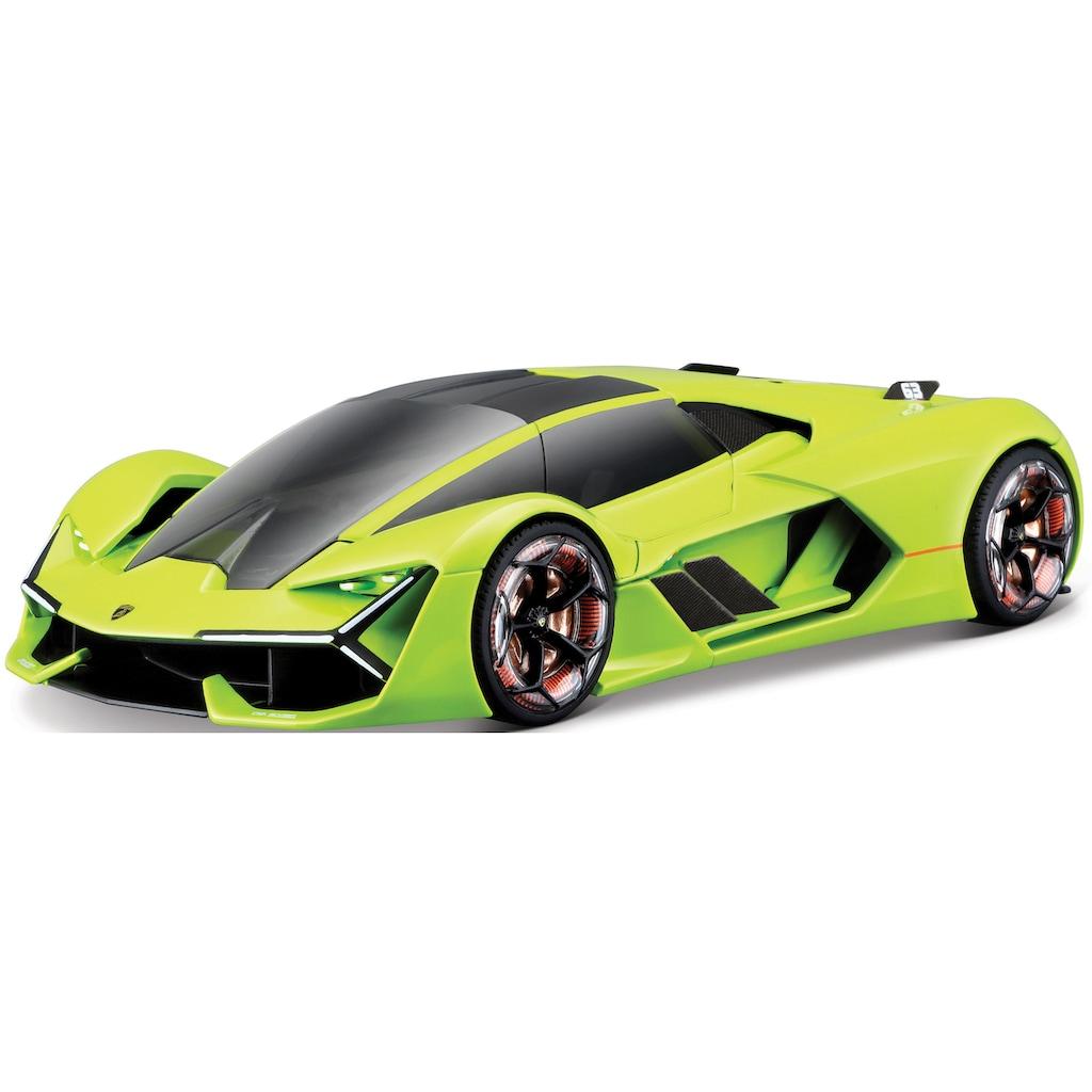 Bburago Sammlerauto »Lamborghini Terzo Millennio«, 1:24