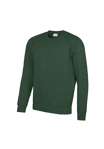 AWDIS Rundhalspullover »Academy Herren Rundhals - Sweatshirt« kaufen