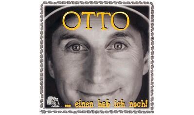 Musik-CD »Einen Hab Ich Noch-Live / OTTO« kaufen