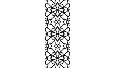 queence Vinyltapete »Kendra«, 90 x 250 cm, selbstklebend kaufen
