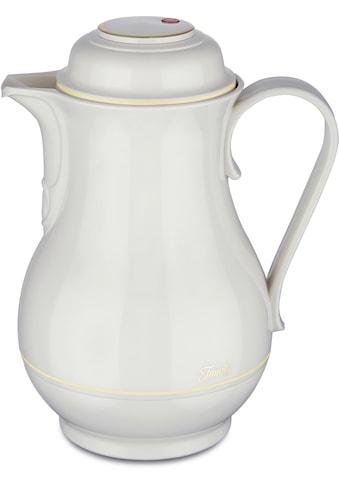 ROTPUNKT Isolierkanne »Ivory«, 1,2 l kaufen