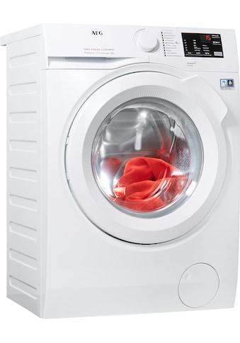AEG Waschmaschine L6FB50480 kaufen