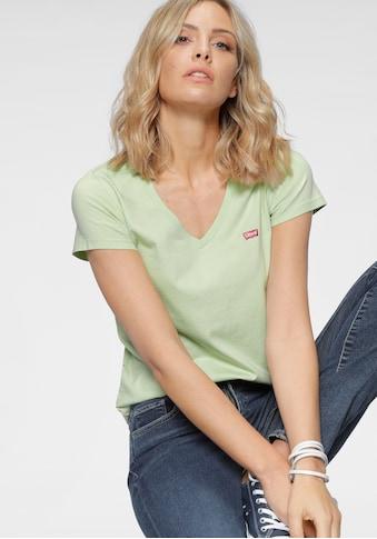 Levi's® V - Shirt »Perfect Tee« kaufen