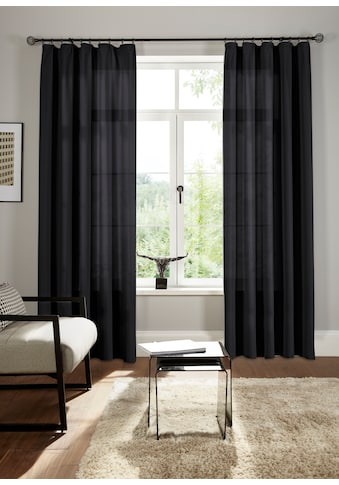 Bruno Banani Vorhang »Lagan« kaufen