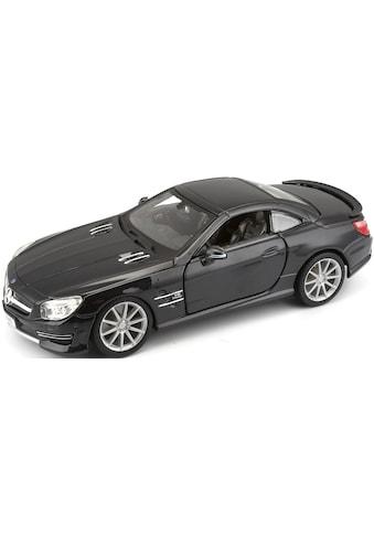 Bburago Sammlerauto »Mercedes-Benz SL65 AMG Hardtop«, 1:24 kaufen