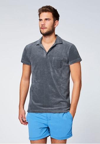 Chiemsee Poloshirt »CHIEMSEE Poloshirt für Herren« kaufen