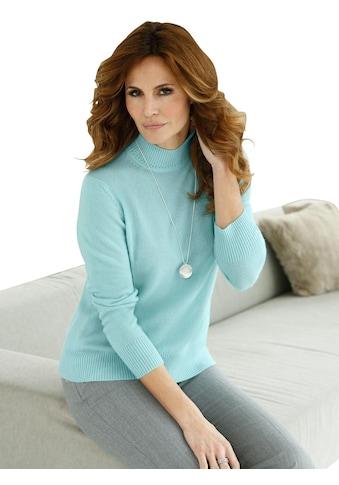 Classic Pullover aus hochwertigem Kaschmir kaufen