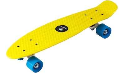 L.A. Sports Skateboard »Kinder Skateboard Mini Cruiser Board« kaufen