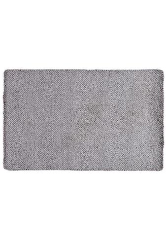 Fußmatte, »Clean & Go«, HANSE Home, rechteckig, Höhe 7 mm, maschinell getuftet kaufen