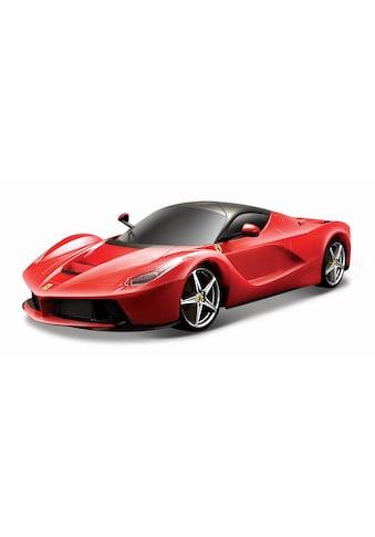 Maisto Tech RC-Auto »Ferrari LaFerrari, rot« kaufen