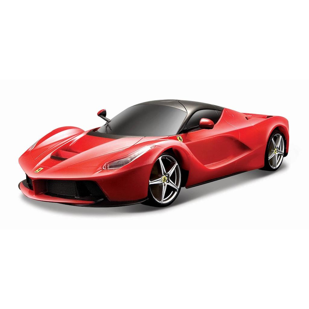 Maisto Tech RC-Auto »Ferrari LaFerrari, rot«