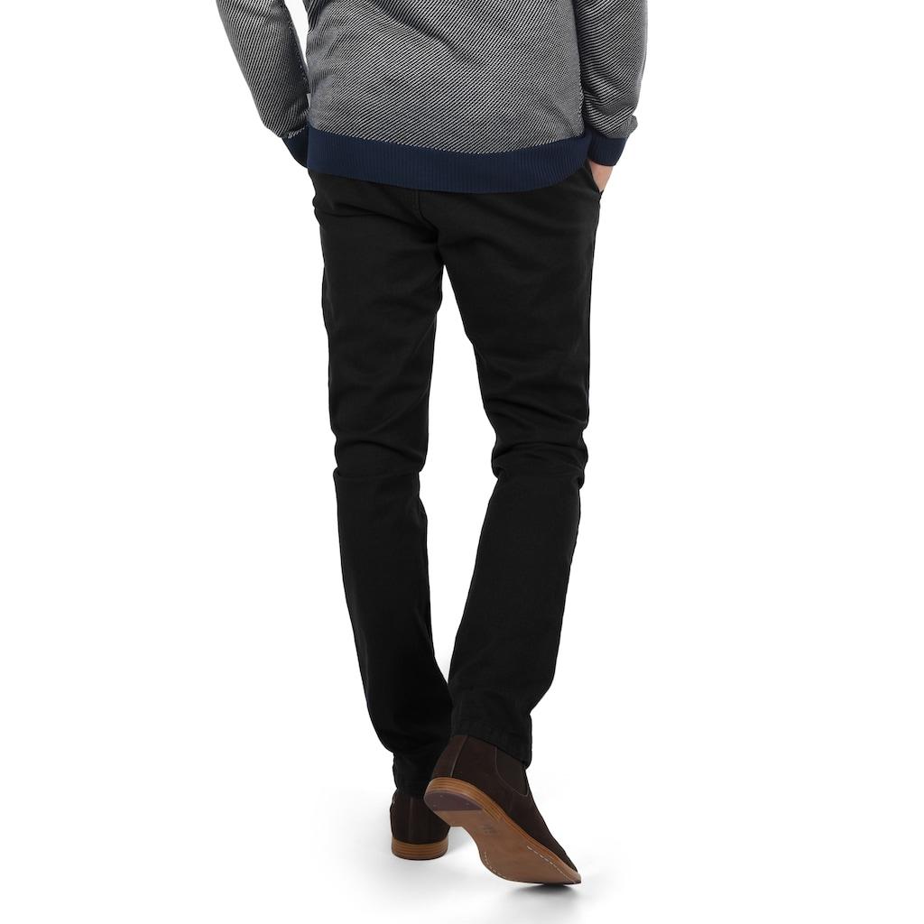 Indicode Chinohose »Cambero«, lange Hose im Chino-Stil