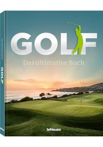 Buch »Golf - Das ultimative Buch / DIVERSE« kaufen