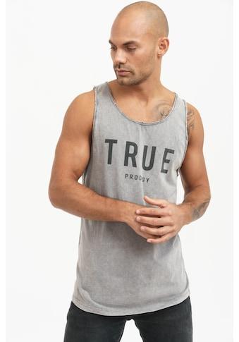 trueprodigy Tanktop »Darren« kaufen