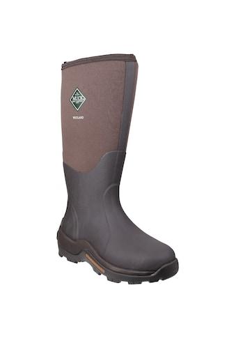 Muck Boots Gummistiefel »Unisex Wetland Hi« kaufen