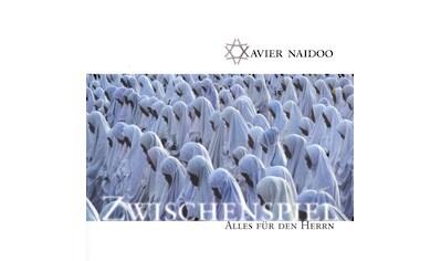 Musik-CD »Zwischenspiel/Alles für den Herrn / Naidoo,Xavier« kaufen