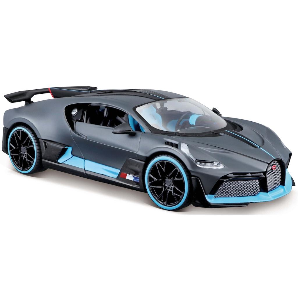 Maisto® Sammlerauto »Bugatti Divo«, 1:24