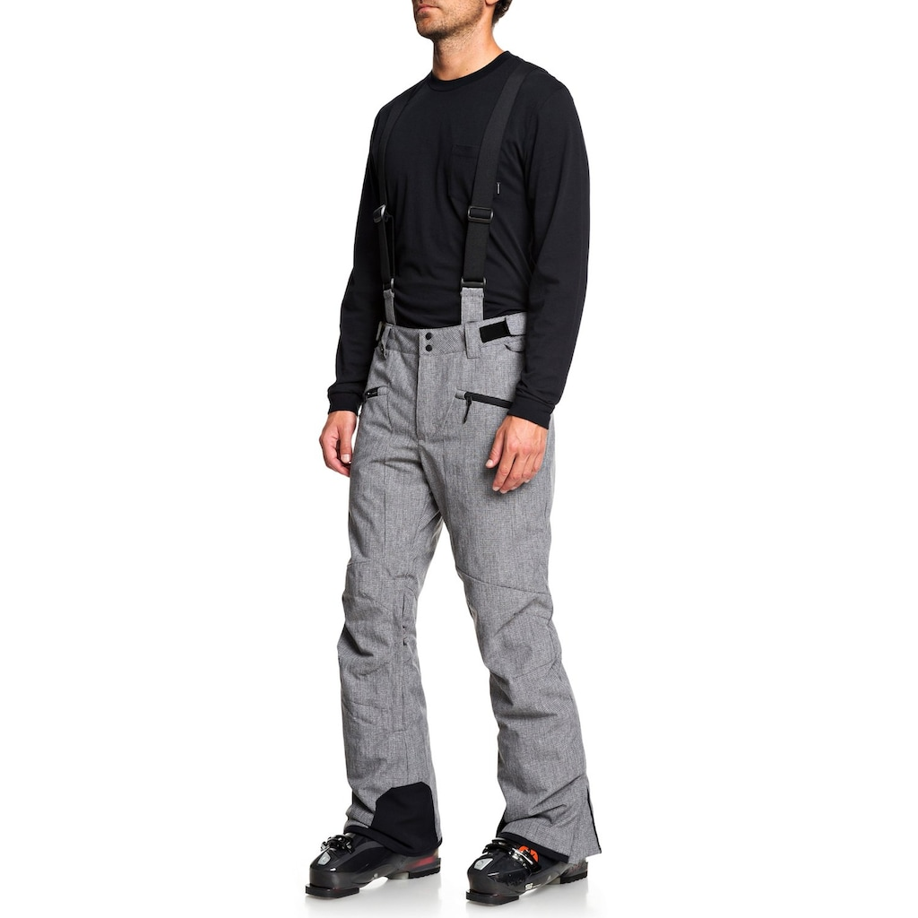Quiksilver Snowboardhose »Plus«