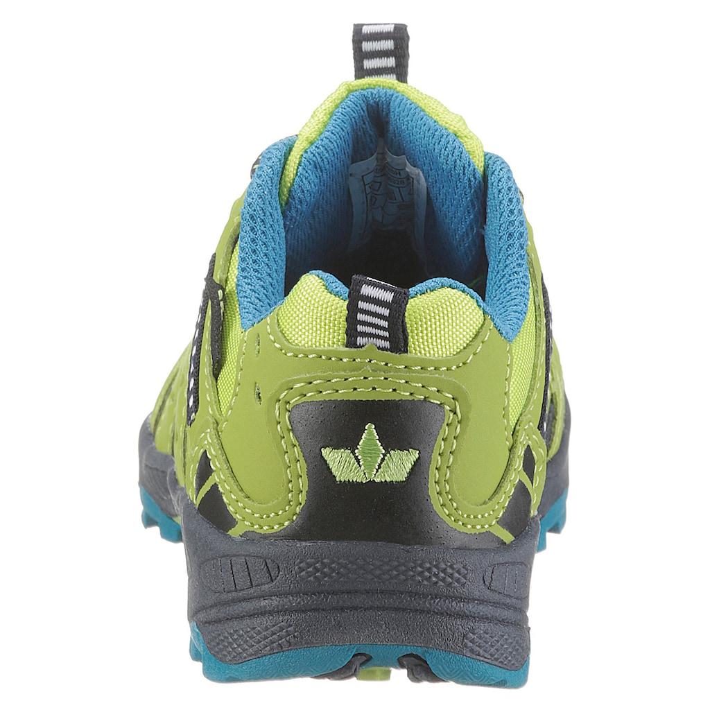 Lico Sneaker »Fremont«, mit praktischem Schnellverschluss