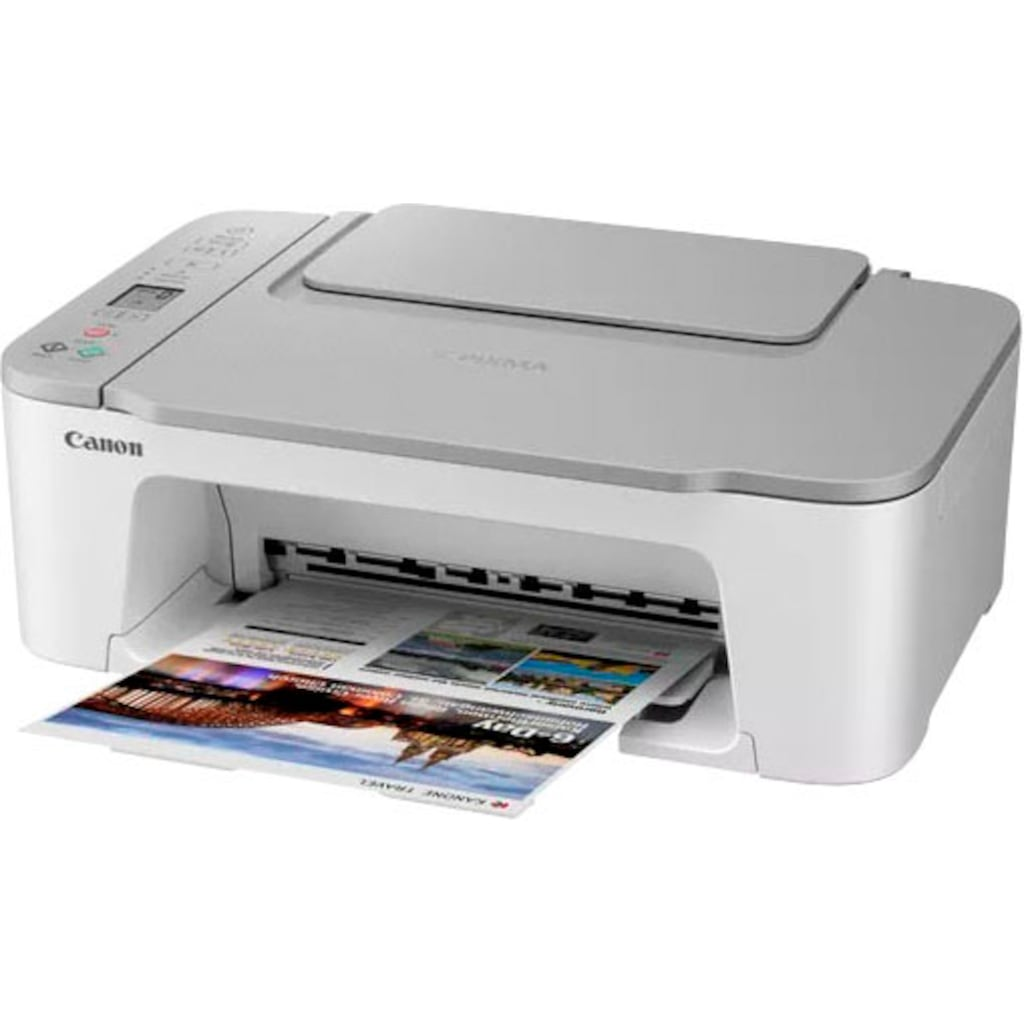 Canon Multifunktionsdrucker »PIXMA TS3451«
