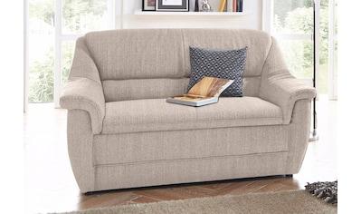 DOMO collection 2-Sitzer »Lale«, optimal für kleinere Räume kaufen