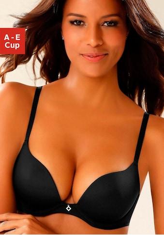 LASCANA Push-up-BH, mit Bügel kaufen