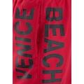 Venice Beach Badeshorts, mit Logodruck