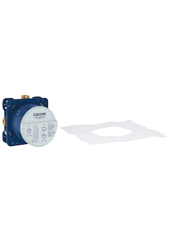 "GROHE Unterputzarmatur »Rapido Smartbox Universal«, DN 15, 3 Abgänge 1/2"" kaufen"