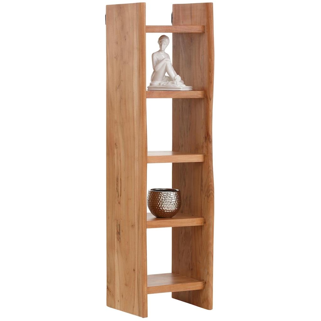 Quadrato Regal »Cantu«, aus Massivholz