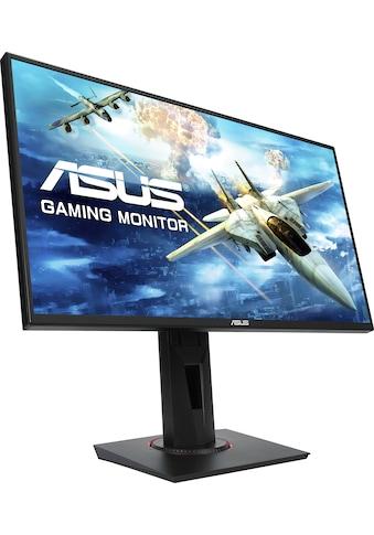 "Asus Gaming-Monitor »VG258QR«, 62 cm/25 "", 1920 x 1080 px, Full HD, 1 ms... kaufen"
