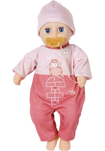 "Baby Annabell Babypuppe ""My First Cheeky Annabell, 30 cm"" kaufen"
