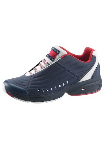 TOMMY JEANS Sneaker »HERITAGE MIX SNEAKER« kaufen