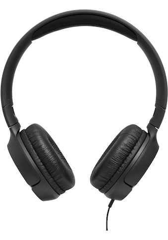 JBL On-Ear-Kopfhörer »TUNE 500«, Sprachsteuerung kaufen