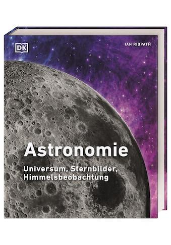 Buch »Astronomie / Ian Ridpath, Giles Sparrow, Carole Stott, Stephan Matthiesen« kaufen