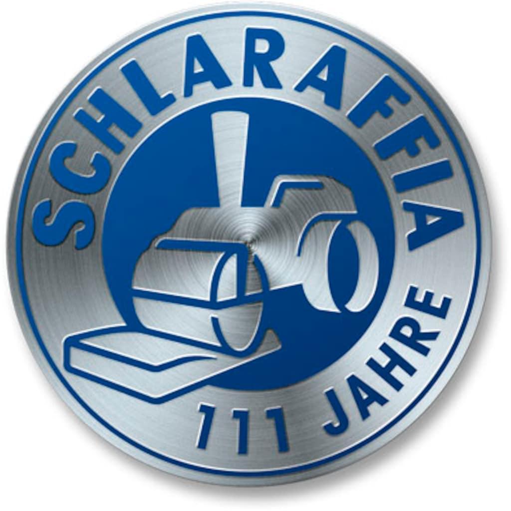 Kaltschaummatratze »Gigant 500«, Schlaraffia, 21 cm hoch