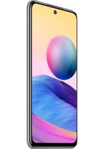 """Xiaomi Smartphone »Redmi Note 10 5G«, (16,5 cm/6,5 """", 64 GB Speicherplatz, 48 MP Kamera) kaufen"""