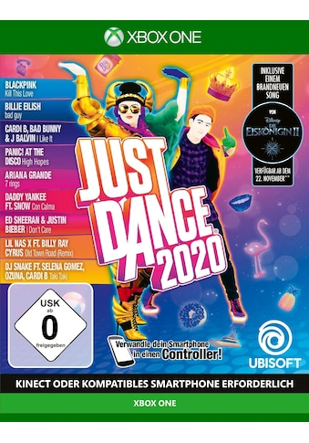 Just Dance 2020 Xbox One kaufen
