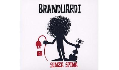 Musik-CD »Senza Spina / Branduardi,Angelo« kaufen