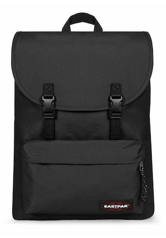 Eastpak Laptoprucksack »LONDON+ black« kaufen