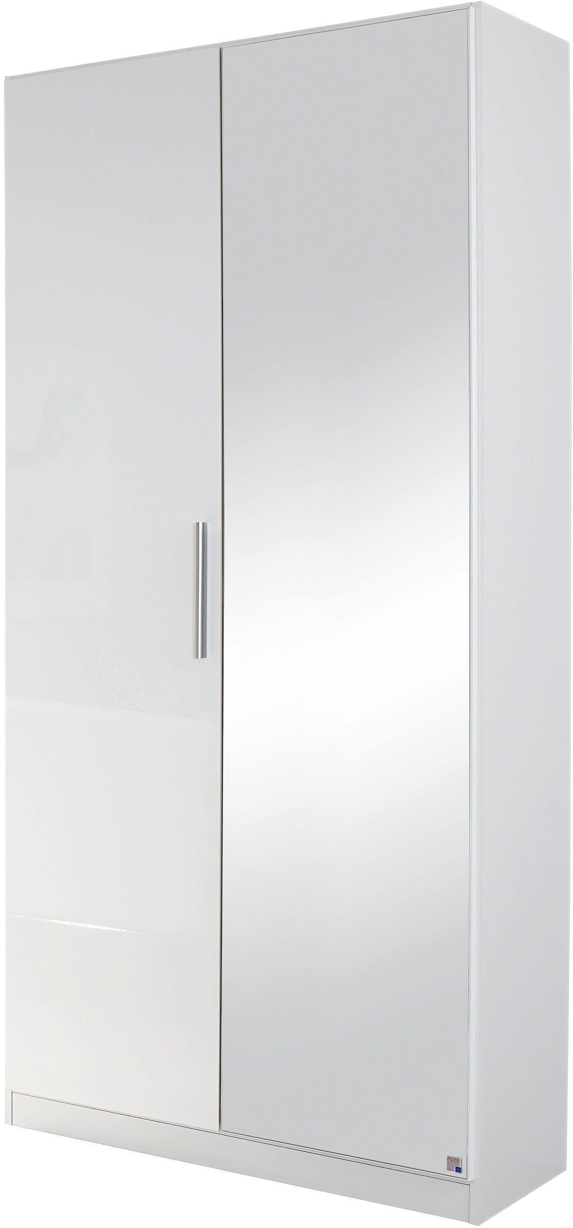 Spiegel schuhschrank preisvergleich die besten angebote for Breite golf 6 mit spiegel