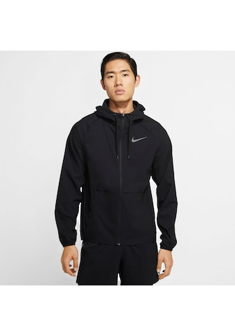 Nike Trainingsjacke »Nike Flex Men's Full-zip Training Jacket« kaufen