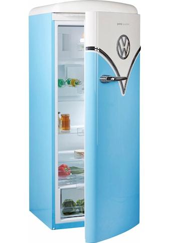 GORENJE Kühlschrank VW Bulli, 154 cm hoch, 60 cm breit kaufen