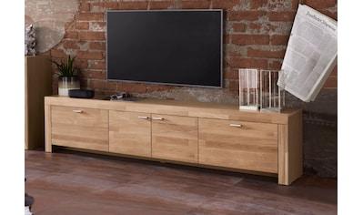 Premium collection by Home affaire Lowboard »Sintra«, Breite 205 cm kaufen